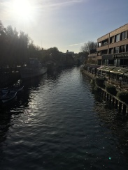 River Wensum, Norwich England