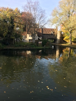 Norwich England